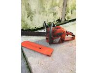 Husqvarna 254xp chainsaw