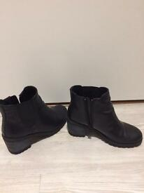 ESPRIT Chelsea ankle boots , all must go!