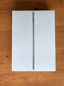 New Sealed Apple iPad Pro 9.7-inch Wi-Fi + Cellular (O2 Network) - 32gb - Space Gray