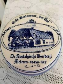 Delft Pot