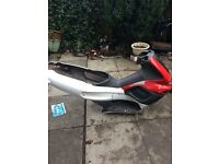 Gilera vx sp full panel set