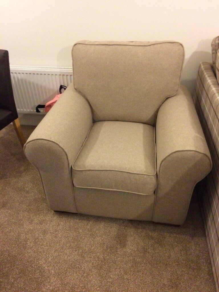 Cousins Arm Chair
