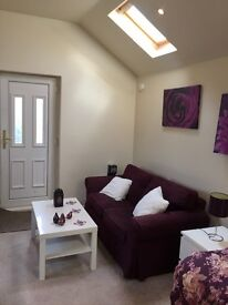 1 Bedroom Self Contained Modern Studio