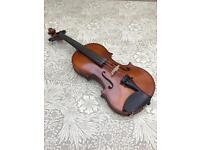 3/4 Violin.