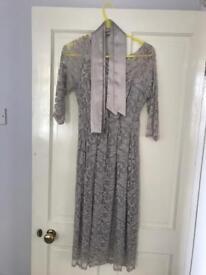 Tiffany Rose Amelia maternity dress