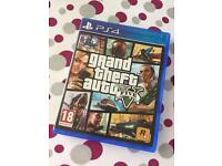 Grand Theft Auto 5 PS4 - Preowned
