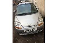 Chevrolet MATIZ, 0.9 petrol car