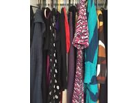 Clear out! Everything must go this weekend. Women's clothes, shoes, jewellery! Everything under £10