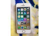Apple iPhone 5s 16gb on o2/Giffgaff/Tesco