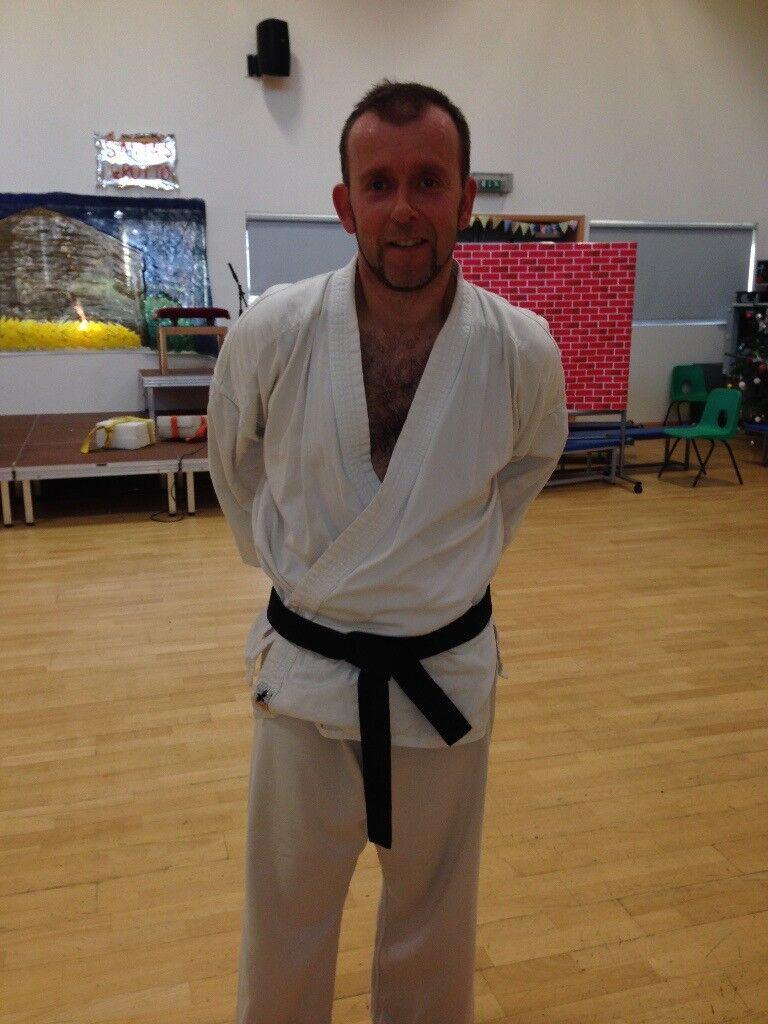 Karate Classes in Yeadon, Leeds