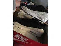 Men's size 8 Nike air max brand new