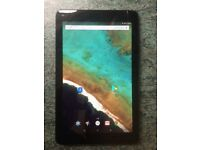 Alba 10 inch android tablet