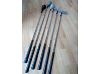 6 Mizuno Golf clubs for sale £20.00