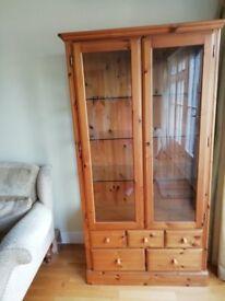 Full range of living room furniture (all pine)
