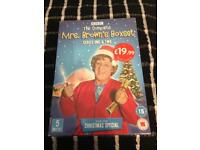 Mrs browns boxset series one and two