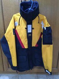 Helly Hansen Formula 1 Offshore Jacket