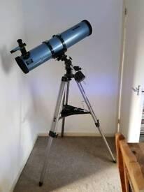 Skywatcher 130 telescope + extras