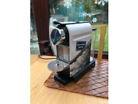 "Krups Nespresso Citiz Limited Edition ""Paris"" nespresso machine."