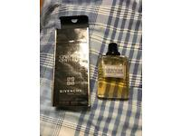 Givenchy edt 100ml men's