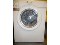 White Knight Tumble Dryer - Vented Type - Compact