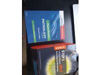 Medical School Books
