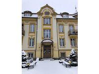 Hotel*** for sale in Poland