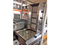 Kebab Machine - EN275 (Oct)