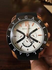 BVLGARI Designer watch