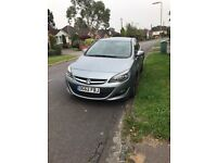 Vauxhall Astra for sale 2.0l
