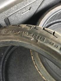 215 35 18 Tyres