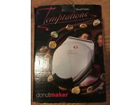 Temptations Mini Donut Maker