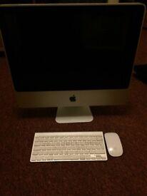 iMac - early 2009
