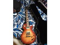 Gibson les Paul 2007 quick sale