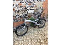 Folding bike Dawes