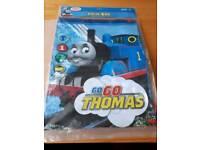 Thomas swim bag
