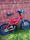 Champion child's bike 4-6yr old