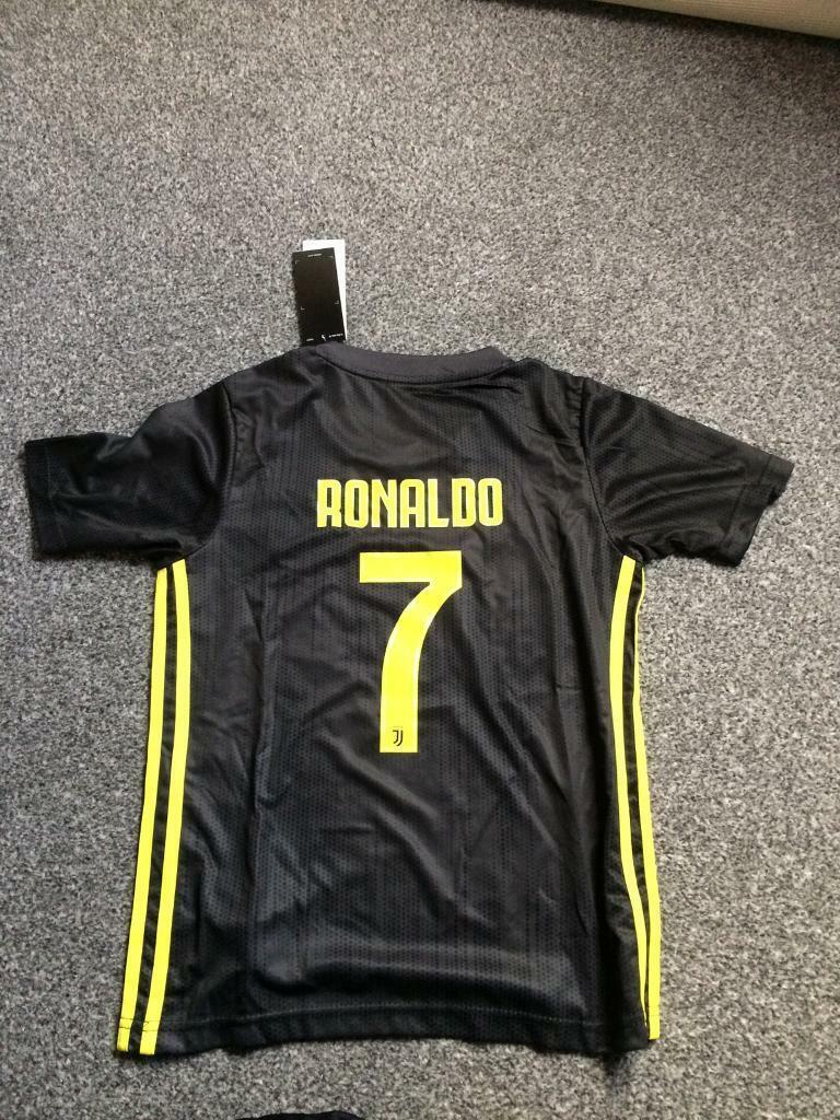 the best attitude e0223 ea0d8 Juventus away kit | in Norwich, Norfolk | Gumtree