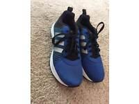 Adidas Mercury Cloudfoam size 7