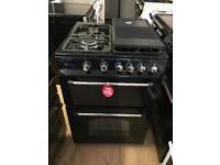 Black Range master 60cm gas cooker