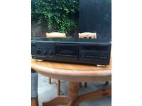 Technics CD player SL-PG480A