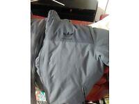 addidas mens jacket new