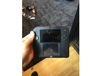 2DS Parts and Game