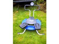 Gym Form AB Exerciser