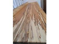 Burr Elm oak yew ash spalted beach burr Spanish chestnut Douglas sycamore wood timber boards