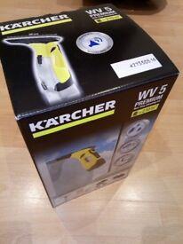 Kärcher WV5 Premium Window Vac- new