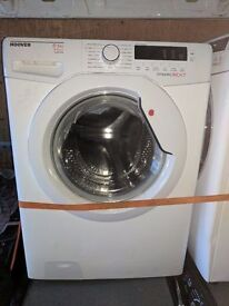 New Graded 8kg Hoover Washer/Dryer (12 Month Warranty)