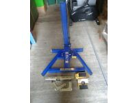 Motorcycle Lift Eazy Rizer