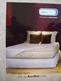 Aerobed Ultra Divan Pillowtop