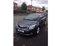 Toyota Avensis Estate, 58K miles, Top of the range, Great runner very reliable