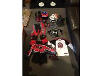 Motocross gear all £40